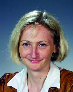 Dr. Gudrun Adelsberger