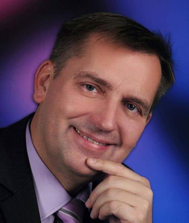 Manfred Schweiger