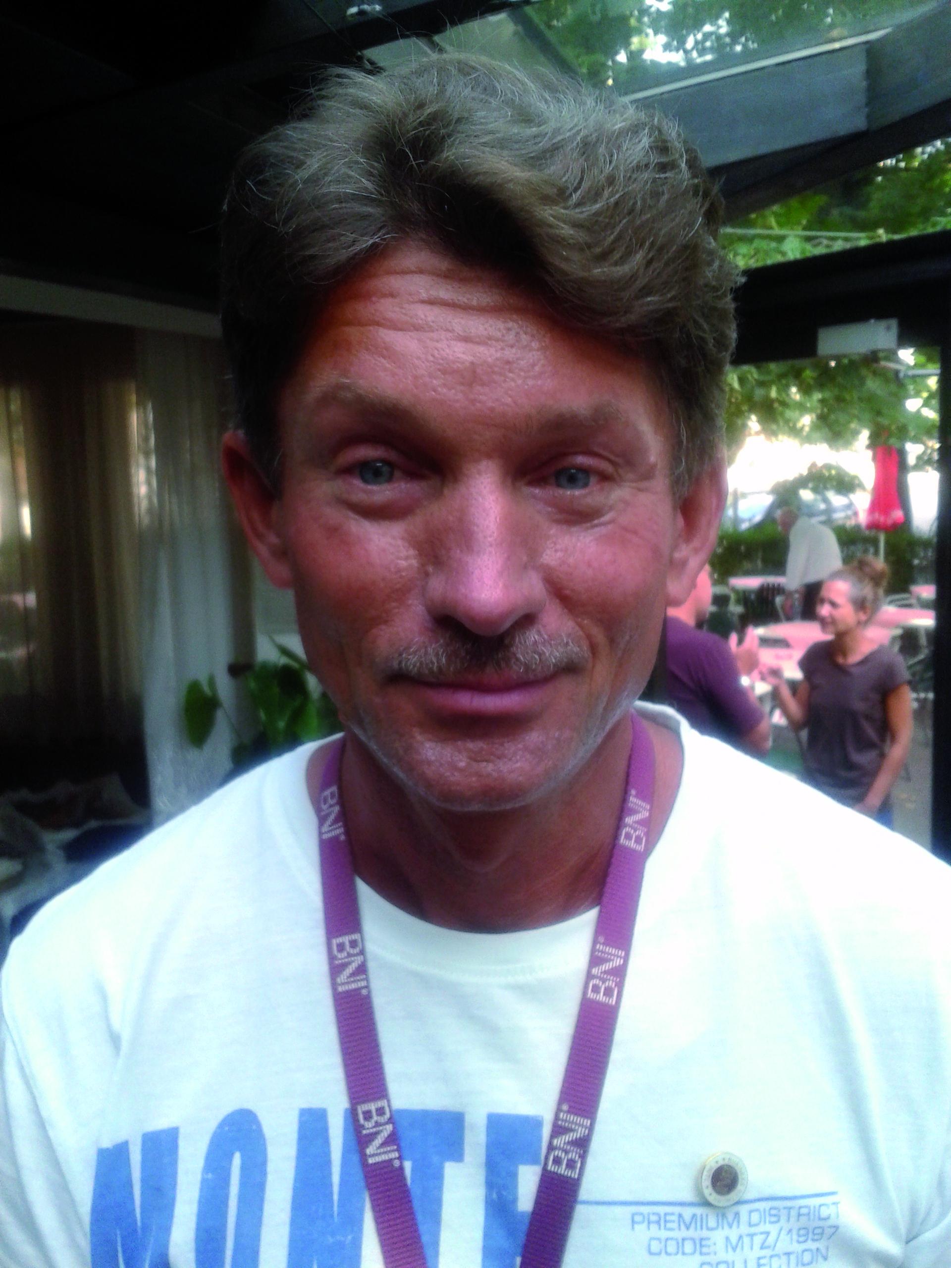 Reinhold Glösl