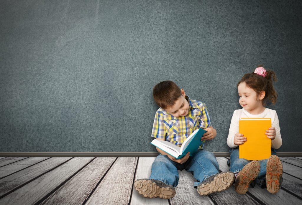 LRS-Training für Kinder